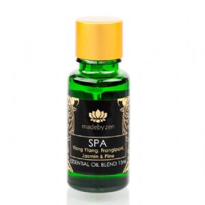 SPA Purity Range - Scented Essential Oil Blend Made By Zen 15ml